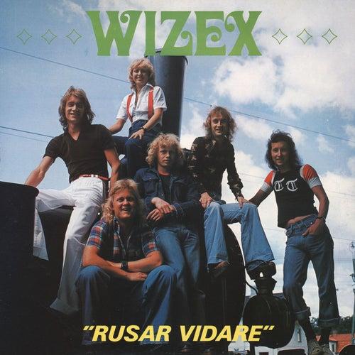 Rusar vidare by Wizex