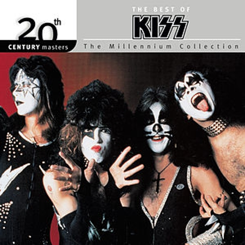 20th Century Masters: The Millennium Collection by KISS