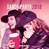 Dance Party 2018 - EP von Various Artists