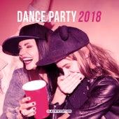 Dance Party 2018 - EP de Various Artists