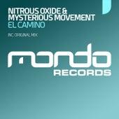 El Camino by Nitrous Oxide