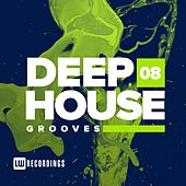 Deep House Grooves, Vol. 08 - EP de Various Artists