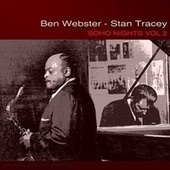 Soho Nights, Vol. 2 (Live) by Stan Tracey