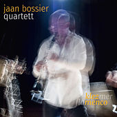 Klezmenco - Klezmer meets Flamenco by Jaan Bossier Quartett