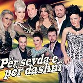 Per sevda e per dashni de Various Artists