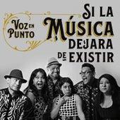 Si la Música Dejara de Existir by Voz en Punto