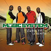 Cessa kié la vérité by Magic System
