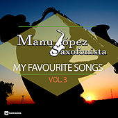 My Favorites Songs Vol.3 de Manu Lopez
