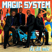 Ki dit mié von Magic System
