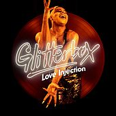 Glitterbox - Love Injection (Mixed) de Simon Dunmore