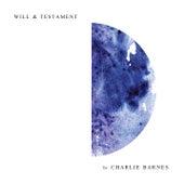 Will & Testament von Charlie Barnes