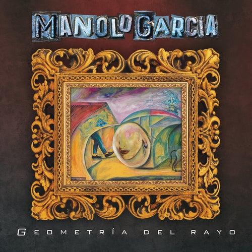 Nunca Es Tarde de Manolo Garcia
