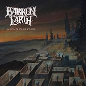 Withdrawal by Barren Earth