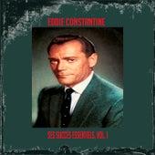 Eddie Constantine - Ses Succès Essentiels, Vol. 1 by Eddie Constantine