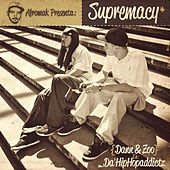 Supremacy de Dann n*gg*z and Afromak Lil Supa