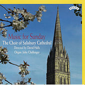 Music for Sunday by Salisbury Cathedral Choir