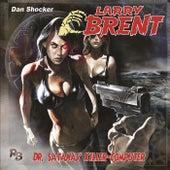 Folge 26: Dr. Satanas' Killer-Computer von Larry Brent
