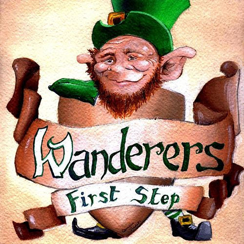 First Step by The Wanderers