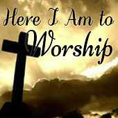 Here I Am To Worship (Deluxe Edition) by Worship Ensemble
