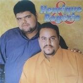 Vol. 01 de Henrique & Gustavo