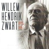 Willem Hendrik Zwart 1925-1997 by Willem Hendrik Zwart