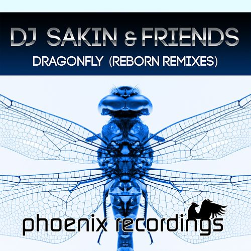 Dragonfly (Reborn Remixes) by DJ Sakin