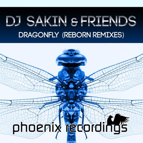 Dragonfly (Reborn Remixes) by DJ Sakin