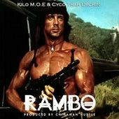 Rambo by Kilo M.O.E