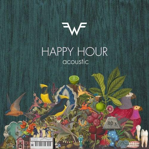 Happy Hour (Acoustic) de Weezer