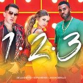 1, 2, 3 (feat. Jason Derulo & De La Ghetto) de Sofia Reyes