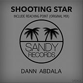 Shotting Star di Dann Abdala