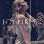 Long Live Love (The Remixes) by LeAnn Rimes