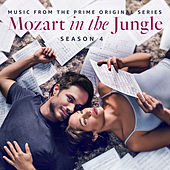 Mozart in the Jungle - Season 4 (Music from the Prime Original Series) von Various Artists