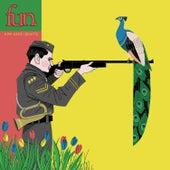 Aim and Ignite by fun.