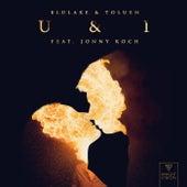 U & I (feat. Jonny Koch) by Toluen