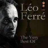 The Very Best Of de Leo Ferre