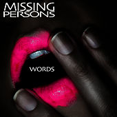 Words (Re-Recorded / Remastered) de Missing Persons