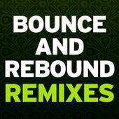 Bounce & Rebound Remixes by A. Codrington