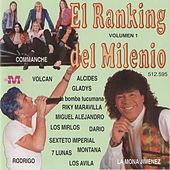 El Ranking Del Milenio Vol. 1 by Various Artists