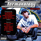 Time Machine von Termanology