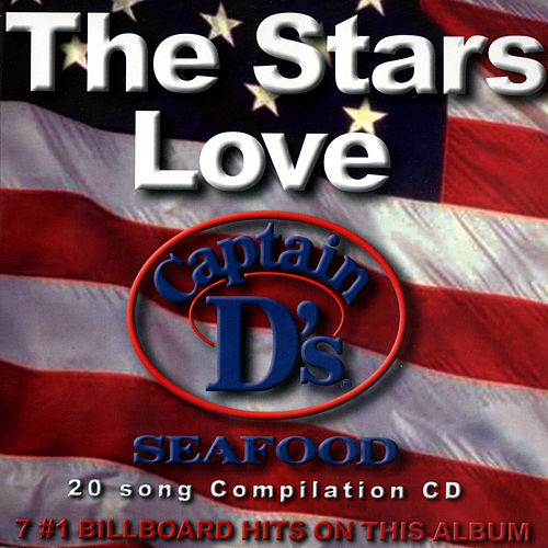 The Stars Love Captain D's Seafood by Various Artists