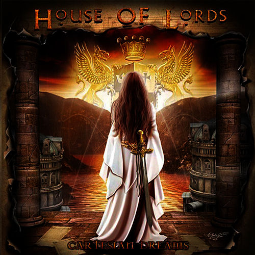 Cartesian Dreams by House Of Lords