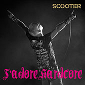J'adore Hardcore von Scooter