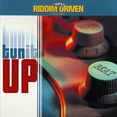 Turn It Up (VP Records) von Various Artists