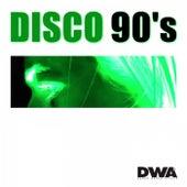 Disco 90's de Various Artists