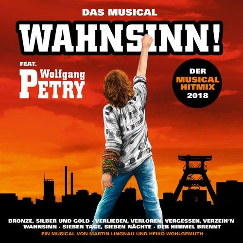 Der Wahnsinn Musical Hitmix 2018 von Wolfgang Petry