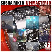 Unmastered by Sasha Riker