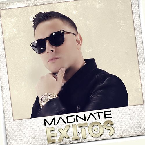 Exitos by Magnate