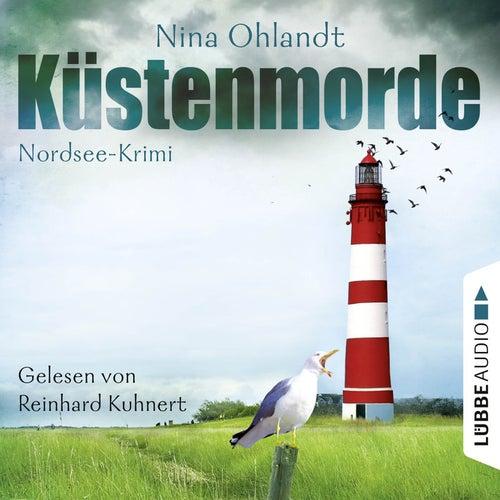 Küstenmorde - Hauptkommissar John Benthien 1 (Gekürzt) von Nina Ohlandt