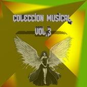 Coleccion Musical (Vol.3) (En Vivo) by Various Artists